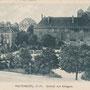 Rastenburg - Ketrzyn, Ostpreussen - Polen (um 1921)