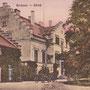 Gerdauen - Schelesnodoroschny, Ostpreussen - Russland, Kaliningrad (um 1926)