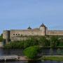 Narwa - Narva, Festung Iwangorod (2016)