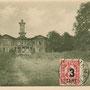 Ostrow bei Birsen - Astravo bei Birzai, Litauen (um 1924)
