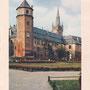 Schloss Königsberg - Kaliningrad, Ostpreussen, Russland, Kaliningrad (um 1943)