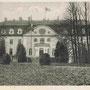 Schloss Romitten - Slawjanowka, Ostpreussen, Russland, Kaliningrad (um 1936)