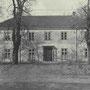 Jagotschen, Gleisgarben - Jagoszany, Ostpreussen - Polen (um 1939)