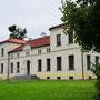 Loyden - Lojdy, Ostpreußen - Polen (2020), Parkseite