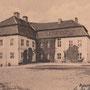 Adamsheide - Abelino, Ostpreussen - Russland, Kaliningrad (um 1918)