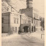Jewe - Jöhvi, Jöhvi Mois, Estland (historische Aufnahme, vermutl. 1. Weltkrieg)