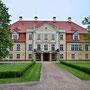 Schloss Lemburg - Malpils, Livland - Lettland (2016)
