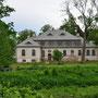 Abgunst - Abgunste, Kurland - Lettland (2019), Seitenansicht