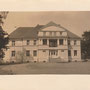 Dosnitten - Dzisnity, Ostpreussen, Polen (um 1915)