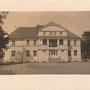 Dosnitten - Dzisnity, Ostpreussen - Polen (um 1915)