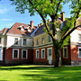 Herrenhaus Ollustfer - Olustvere, Livland, Estland (2016)