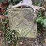 Wappen der Familie von Stosch (Quelle: Beatrice und Hans-Heinrich von Knobloch)