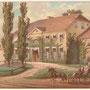 Tussainen - Tschapajewo, Neman, Ostpreußen - Russland, Kaliningrader Gebiet (um 1900)