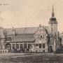 Schloss Preyl - (-), Ostpreussen - Russland, Kaliningrad (um 1908)