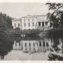 Schloss Beynuhnen - Uljanowskoje, Ostpreussen, Russland, Kaliningrad (1939), Privataufnahme