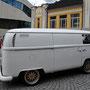 Foto: Andreas Ender | VW Bus Typ 21 von unserem iG Mitglied Bernie