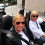 Foto: Andreas Ender | ... sondern auch die schönen Frauen in ihren Cabrios!
