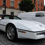 Foto: Andreas Ender | Corvette von unserem iG Mitglied Markus