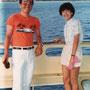 SMIを採用して最初に達成した目標は、社長の招待でのハワイ旅行でした。