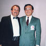 当時のSMI社長、ジム・シルバスキュー氏と