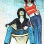 """God Bless"" (1973) - Loetje Leemans en Achmad Albar"