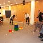 """Trainingsspiel """" Türme von Hanoi"""""""