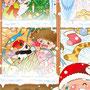 スケルトンYOU 2012年 12月号(英和出版社)/隠し絵