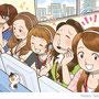 まちがいさがしミュージアム 2010年06 月号(株式会社笠倉出版社)