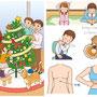健康探偵団 2014年12月号(住友生命保険相互会社)