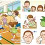 健康探偵団 2014年6月号(住友生命保険相互会社)