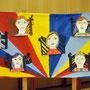 Ausstellung NMS Felixdorf
