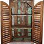 industrail designe vintage legno riciclato