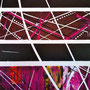 - when we stand together - Detail - Sylvio Zornsch, Paintings, Bilder
