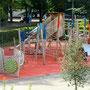 Spielplatz Manegg