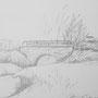 Brücke bei Erbach