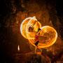 Dhyana Feuertanz Seile