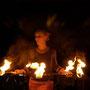 YaTaraYa Feuertanz Feuershow HulaHoop