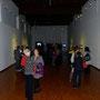 Eröffnung Pangaea - Cuenca am 8.3.2013  Foto: Rainer Humm