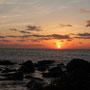 Urlaub am Meer ohne Sonnenuntergangsfoto? Undenkbar!