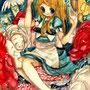 「6月の花園」