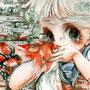「泡沫金魚」