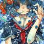 「星溺る少女」