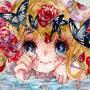 「アリスの肖像1」