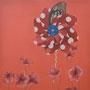 pinwheel     2011   273×273     oil on canvas
