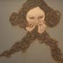 amorous     2011   652×530     oil on canvas