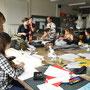 """Workshop """"Clang:Bilder - Avantgarde Film made by School Kids"""" mit MUKATO"""