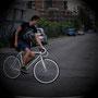 Prove di riding e di fotografia