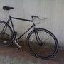 Un fan Margot ci manda la foto di una sua bici