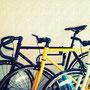 Le primissime bici Margot