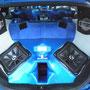 Nissan Almera GFK Showeinbau